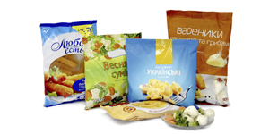 bags for frozen food aris